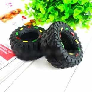 Combo đồ chơi hình bánh xe