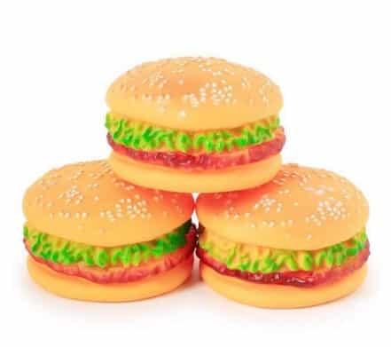 Đồ chơi hình Hamburger